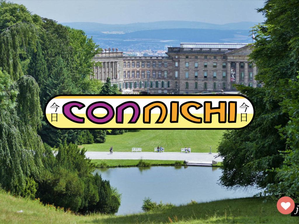 Die Anime-Convention Connichi 2017 findet wieder in Kassel statt.