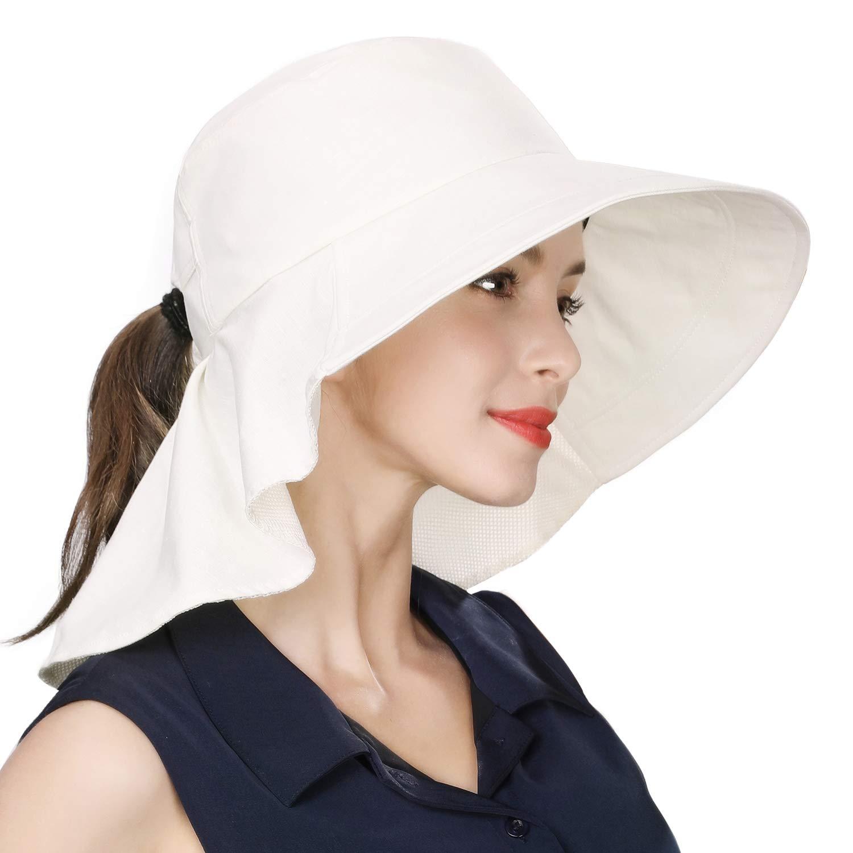 Japanischer UV-Schutz-Sonnenhut