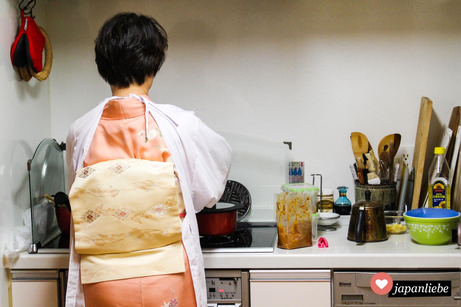 Terumi's Kitchen