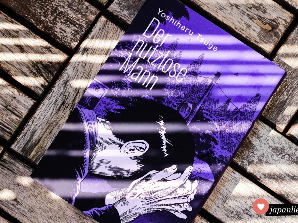 """""""Der nutzlose Mann"""" von Yoshiharu Tsuge."""