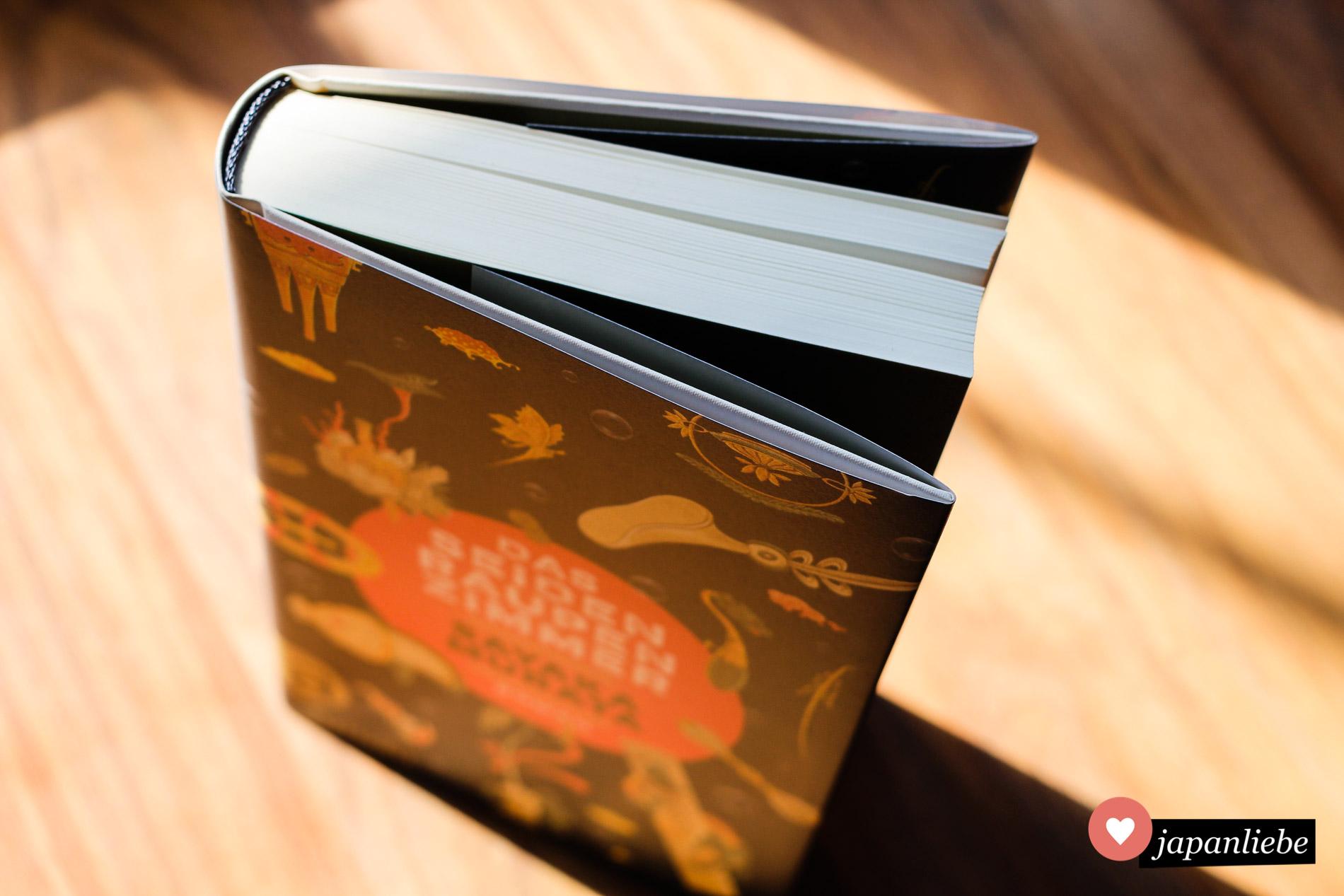 """Das mutigste Buch, das ich in letzter Zeit gelesen habe: """"Das Seidenraupenzimmer"""" von Sayaka Murata."""